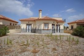 Villa Party: Villa te koop in Partaloa, Almeria