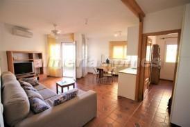 Apartment Rickie: Apartment for sale in Villaricos, Almeria