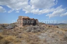 Cortijo Enrique: Country House for sale in Arboleas, Almeria