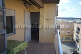 Apartamento Lolita: Appartement te koop in Albox, Almeria