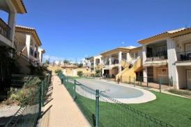 Apartamento Botanical: Appartement te koop in Palomares, Almeria