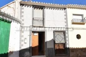 Casa Norias 2: Town House for sale in Albox, Almeria