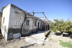 Cortijo Index: Landhuis te koop in Olula del Rio, Almeria