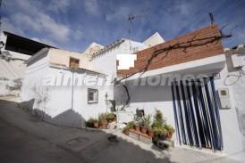 Casa Tierna: Maison de village a vendre en Lucar, Almeria
