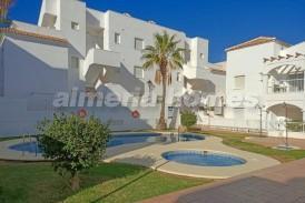 Atico Manolo: Apartment for sale in Mojacar Playa, Almeria