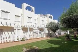 Duplex Buganvillas: Duplex for sale in Vera Playa, Almeria