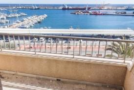 Apartamento Frente al Mar : Apartment for sale in Garrucha, Almeria
