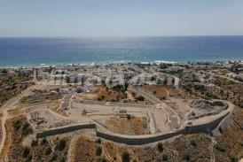 Parcelas Altos de Albardinar : Land for sale in Mojacar Playa, Almeria