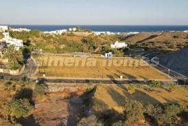 Parcelas Vistas Aguilar: Land for sale in Mojacar Playa, Almeria