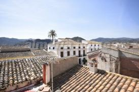 Casa Ganador: Town House for sale in Cantoria, Almeria