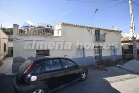 Bar / Cortijo Los Angeles: Country House for sale in Oria, Almeria