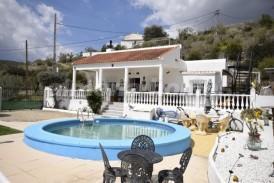 Villa Oranges: Villa for sale in Albox, Almeria