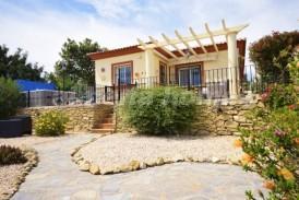 Villa Sunny: Villa for sale in Arboleas, Almeria