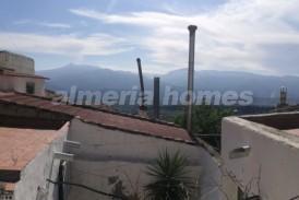 Casa Breeze: Casa de Pueblo en venta en Somontin, Almeria