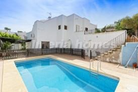 Villa Velour: Villa te koop in Mojacar Playa, Almeria