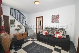 Casa Estancias: Dorpshuis te koop in Urracal, Almeria