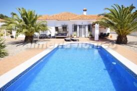 Villa Palladium: Villa te koop in Albox, Almeria