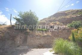 Casa Cueva Reja: Country House for sale in Seron, Almeria
