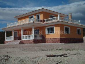 Villa Mallorca - example