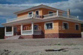 Villa Mallorca: Villa for sale in Lorca, Murcia