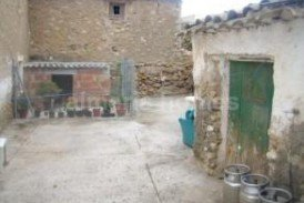 Cortijo Pavi: Country House for sale in Seron, Almeria