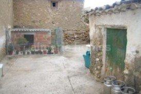 Cortijo Pavi: Maison de campagne a vendre en Seron, Almeria