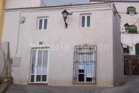 Casa Eras: Town House for sale in Purchena, Almeria