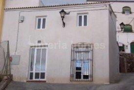 Casa Eras: Maison de ville a vendre en Purchena, Almeria