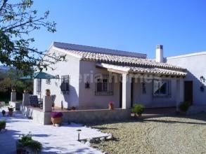 Casa las Hierbas