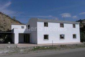 Cortijo Bobo: Maison de campagne a vendre en Arboleas, Almeria