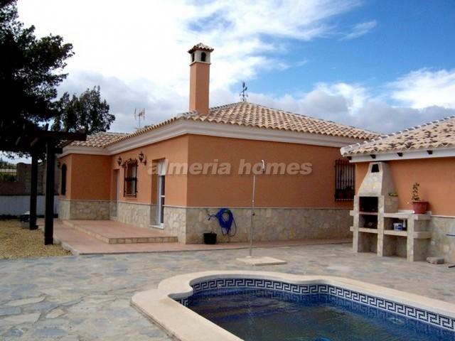 Example of Villa Posadas II