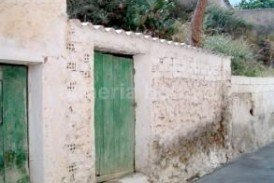 Casita Azulita: Country House for sale in Lucar, Almeria