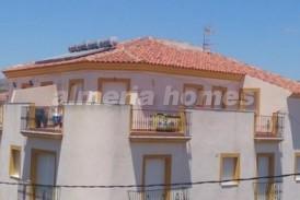 Apartamento Atico Este: Apartment for sale in Cela, Almeria