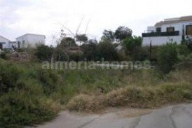 Terreno Diva: Land for sale in Arboleas, Almeria
