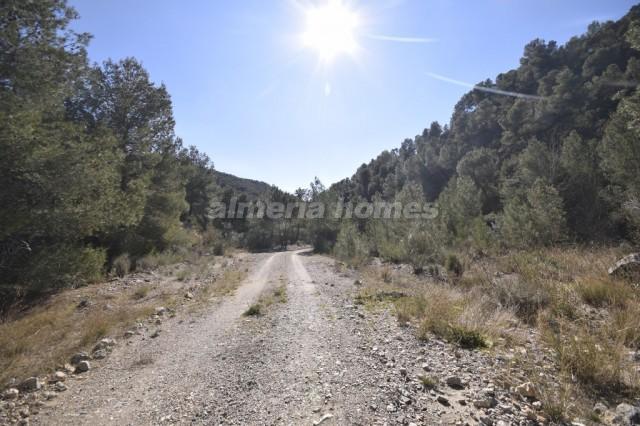 Property For Sale Rural Almeria
