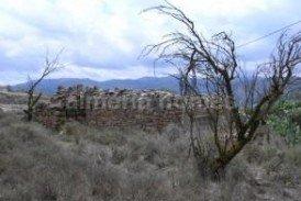 Ruina Linda: Country House for sale in Seron, Almeria