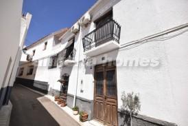 Casa Antas: Stadswoning te koop in Antas, Almeria