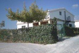 Villa Solo: Villa en venta en Purchena, Almeria