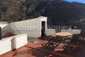Casa Mirada : Maison de village a vendre en Purchena, Almeria