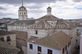 Apartamento Centro : Appartement a vendre en Albox, Almeria