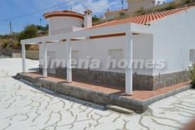 Villa el Camino: Villa for sale in Arboleas, Almeria