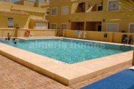 Apartamento Alano: Apartment for sale in Palomares, Almeria