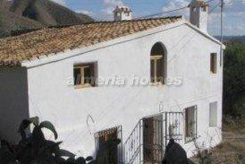 Cortijo Golondrina (rental): Casa de Campo en alquiler en Cantoria, Almeria