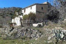 Molino Jose: Country House for sale in Lucar, Almeria