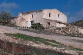 Cortijo Cefa: Country House for sale in Higueral, Almeria