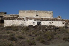 Cortijo Ruinas: Country House for sale in Velez Rubio, Almeria