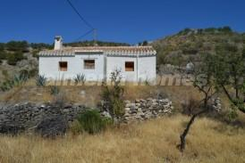 Cortijo Jilly: Country House for sale in Lucar, Almeria