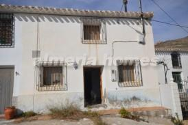 Cortijo  Azul: Country House for sale in Saliente Alto, Almeria