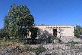 Casa Casita: Country House for sale in Partaloa, Almeria