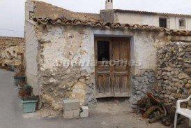Casa Maceta: Town House for sale in Chirivel, Almeria